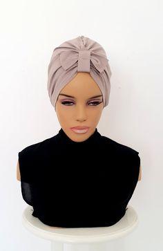 Ready To Wear Hijab  Code: HT-0277 New Season by HAZIRTURBAN