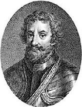 AUG. 15, 1057:  King Macbeth of Scotland killed at the Battle of Lumphanan.  image:  King Macbeth of Scotland