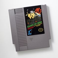 GEARS OF WAR CARTRIDGE NES