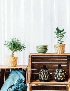 Your online-shop destination for bohemian and ethnic inspired fashion, accessories and home decoration highlighting handicraft and a sustainable production.