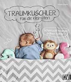 fc9a0c77ec Eine kuschelige Kissenrolle ist ein wunderbares Geschenk für Babys und  Kinder. Ob zum Kuscheln,