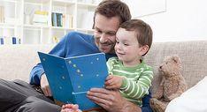 10 sfaturi pretioase daca vrei sa fii un tata mai bun pentru copilul tau Toy Chest, Storage Chest, Parenting, Mai, Bebe, Toy Boxes, Childcare, Raising Kids, Parents