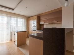 modern modern oak kitchen design. modern oak kitchen  kuhinja furnirani i farbani medijapan granmatrix Modern light wood texture Kitchen Design