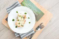 Een puur en eerlijk recept van volkoren lasagne met spinazie en ricotta. 100% suikervrij, koemelkvrij, vegetarisch en zonder pakjes of zakjes!
