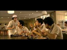 Khalid Boudou: Het schnitzelparadijs.  Filmtrailer.
