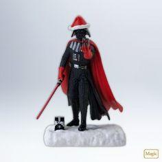Hallmark Keepsake Magic 2012 Darth Vader Peekbuster - Star Wars Ornament - #QXI2971 by Hallmark, http://www.amazon.com/dp/B007WEMG90/ref=cm_sw_r_pi_dp_h4k9qb0F01VGP