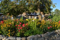 alcohol recovery garden
