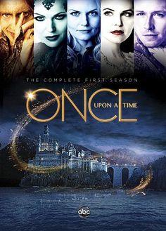 Once Upon a Time: The Complete First Season DVD ~ Jennifer Morrison, http://www.amazon.com/dp/B0058YPL66/ref=cm_sw_r_pi_dp_45obqb13MJES0