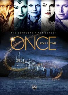 Once Upon a Time: The Complete First Season DVD ~ Jennifer Morrison, http://www.amazon.com/gp/product/B0058YPL66/ref=cm_sw_r_pi_alp_hooaqb09HGRJY