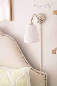 Adore these @IKEA USA sconces for a #bigkid room!