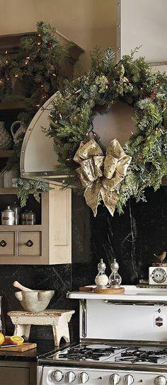 Blue Ridge Greenery | Christmas Decorating