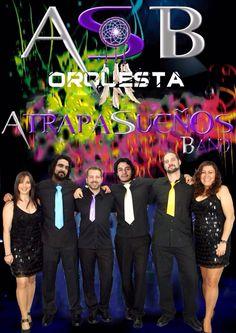 Portada ASBband 2014