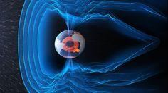 ¿El campo magnético de la Tierra se está destruyendo?