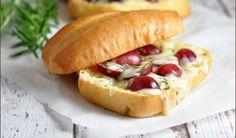 El snack vegetariano ideal para ver el partido, ¡prepáralas!