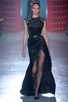 Jason Wu: 50 dreamiest dresses from fall 2012 fashion week
