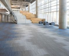 State of Mind III: a collection of #carpettile styles for the commercial interior #commercialcarpet #flooring