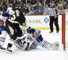 March 12, 2015 — Penguins 6, Oilers 4 (Photo: Chaz Palla  |  Trib Total Media)