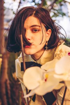 See Soko's Intimate Photo Diary of Her Enviably Stylish Trip to Italy Photos | W Magazine