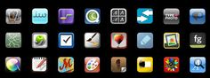 Typo-Apps: Fonts suchen und entwerfen