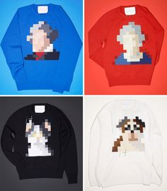 it knit sweaters by shogo kishino