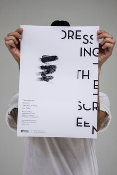 Dressing_the_Screen on Behance