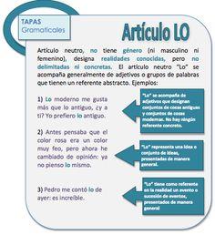 Artículo LO