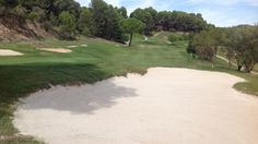 Barcelona Metropolitan Golf