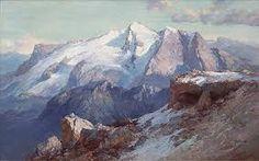Image result for Edward Harrison Compton - German landscape painter of British origins