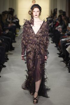 Marchesa RTW Fall 2015