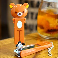 Shoptiq brings ecommerce ready to you Nail Scissors, Used Tools, Rilakkuma, Build Your Own, Kawaii, Gifts, Things To Sell, Diy, Favors