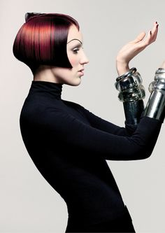 The Muses by Sassoon Academy