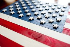 Fly Your Flag by Tiffany Tertipes on Etsy