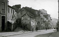 Lisboa de Antigamente: Alto do Longo (à Rua de O Século)