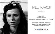Stéphanie Dendura / Mel Karch