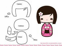 Sakura Craft: July 2011