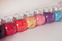 Perler Beads, Perler Bead Art, Fuse Beads, Bead Organization, Bead Storage, Craft Storage, Hama Beads Patterns, Beading Patterns, Diy Bracelets With String