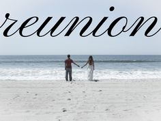 REUNION. A short film coming winter, 2013. Our Kickstarter campaign is underway. Please help spread the word! http://kck.st/OBB7s2