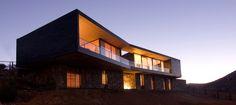 Binimelis House / Polidura + Talhouk Arquitectos