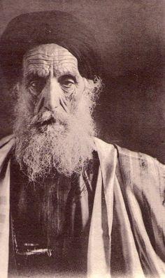 juif d'Algérie