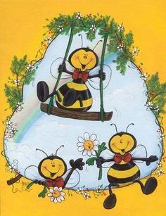 Bees weee