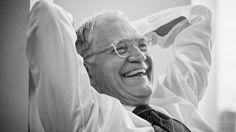 David Letterman Reflects on 33 Years in Late-Night Television - NYTimes.com