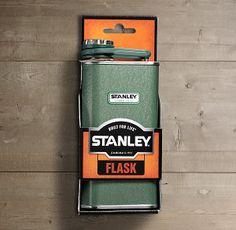 Stanley® Flask | RH