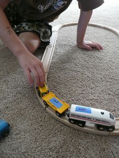 sight words train, my son will love this.