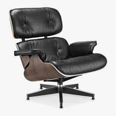 Silla Lounge 670 - Charles Eames