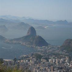 Brasil, Rio de Janeiro! by Veer