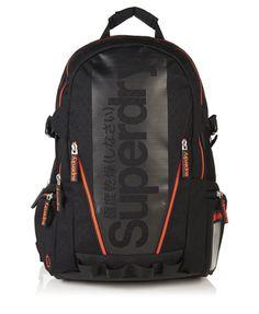 8936681774de Superdry Diamond Tarp Backpack Superdry Backpack