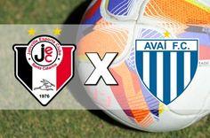 Joinville e Avaí se encaram em jogo que promete ser o mais forte da primeria rodada do Catarinense 2015 +http://brml.co/1KhQ60Z