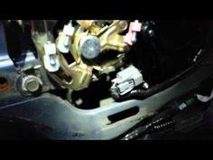2006 Honda Odyssey Door Latch Actuator Youtube Honda Odyssey Door Latch Actuator