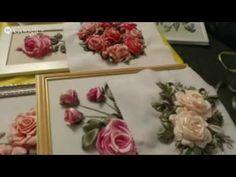 весенние цветы - часть 2 - YouTube