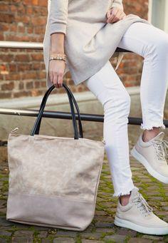 Suedine bag by Jozemiek #summer